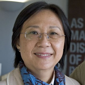 Photograph of Loun Ling Lee